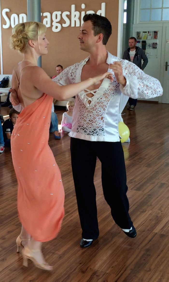 Tanzkurse für singles dresden